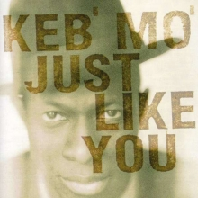 Just Like You - de Keb' Mo'