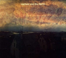 Hatfield And The North - Hatfield And The North