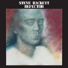 Defector - de Steve Hackett