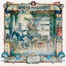 Please Don't Touch - de Steve Hackett