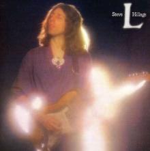 Steve Hillage - Steve Hillage