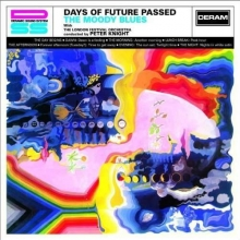 Moody Blues - Days Of Future Past