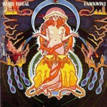 Space Ritual - de Hawkwind