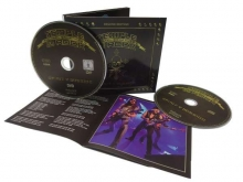 Michael Schenker -  Spirit On A Mission (Deluxe Edition) (CD + DVD)