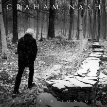 Graham Nash - This Path Tonight (180g)