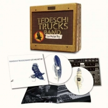Let Me Get By (Limited Edition) - de Tedeschi Trucks Band