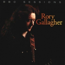 Rory Gallagher - The BBC Sessions  1971-1986