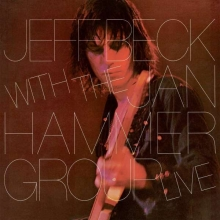 Jeff Beck - Jeff Beck With Jan Hammer Group - Live -