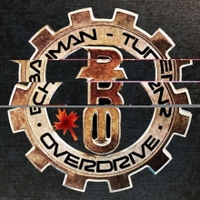 Boxset - de Bachman Turner Overdrive