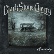 Kentucky - de Black Stone Cherry