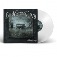 Black Stone Cherry - Kentucky (180g) (Limited Edition) (White Vinyl)
