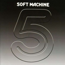 Soft Machine -  Fifth (180g) (Limited Edition) (Translucent Vinyl)