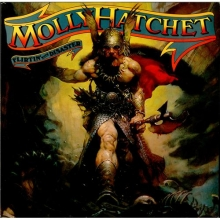 Flirtin' With Disaster - de Molly Hatchet