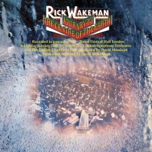 Journey To The Centre Of The Earth - de Rick Wakeman