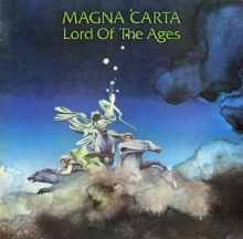 Magna Carta - Lord Of The Ages (180g)
