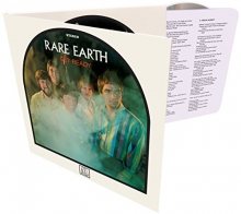 Get Ready - de Rare Earth