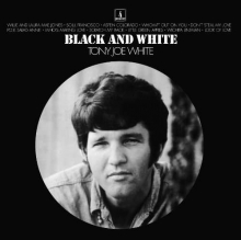 Tony Joe White -  Black & White (180g)