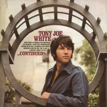 Tony Joe White - Continued (180g)