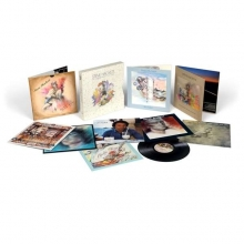Steve Hackett -  Charisma Years 1975 - 1983 (Vinyl Boxed Set)
