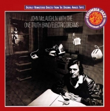 John McLaughlin - Electric Dreams