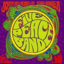 John McLaughlin - Five Peace Band: Live 2008