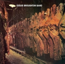 Edgar Broughton Band - Edgar Broughton Band