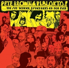 Pete Brown & Piblokto - Things May Come And Things May Go But...