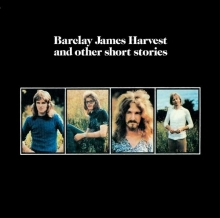 Barcley James Harvest -  Barclay James Harvest And Other Short Stories