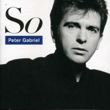 Peter Gabriel  - So - 180 Gr -