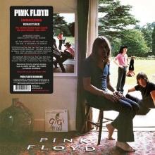 Pink Floyd - Ummagumma (180g)