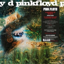 A Saucerful Of Secrets(180g) - de Pink Floyd