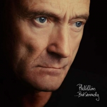 Phil Collins -  But Seriously (remastered) - 2016
