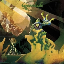 Greenslade - Greensalde