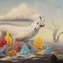 Hollow Bones - de Rival Sons