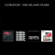 Island Years - de Ultravox