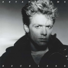 Reckless - de Bryan Adams