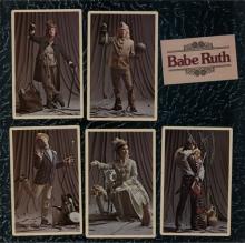 Babe Ruth - Babe Ruth