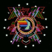 Hawkwind -  In Search Of Space - 1971