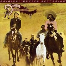 Doobie Brothers  - Stampede