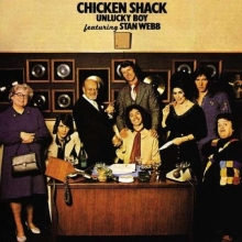 Chicken Shack - Unlucky Boy (Expanded + Remastered Edition)