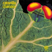Changes - de Catapilla