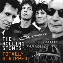 Rolling Stones - Totally Stripped (Deluxe Edition)