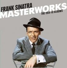 Frank Sinatra - Masterworks: The 1954 - 61 Albums (Box)