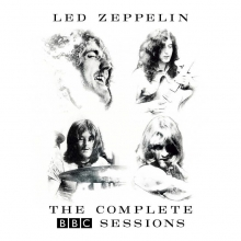 The Complete BBC Sessions - de Led Zeppelin