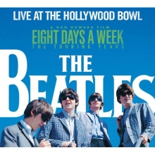 Live At The Hollywood Bowl - de Beatles
