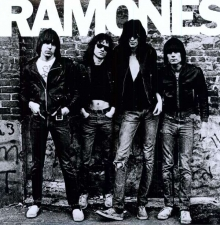 Ramones - Ramones (40th Anniversary Deluxe Edition)