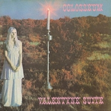 Colosseum - Valentyne Suite (Limited Edition)