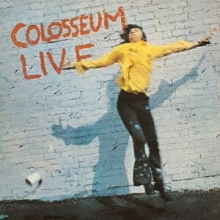 Colosseum - Colosseum Live (Limited Edition)