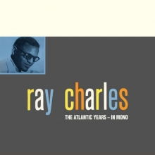 Ray Charles - The Atlantic Studio Albums In Mono