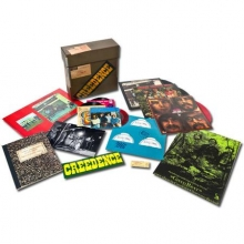 Creedence Clearwater Revival - 1969 Archive Box Set